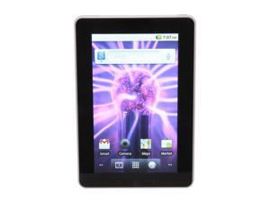 "Wintec Filemate Identity 7"" 8GB Multi-Touch Screen Tablet with Android 2.2, Wi-Fi, 1080P Playback and Mini HDMI Out"