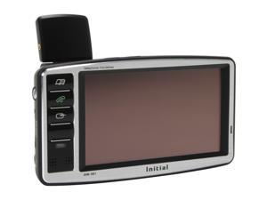 """Initial 5.0"""" GPS Receiver"""