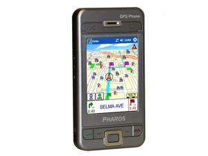 PHAROS PTL600 GPS Phone