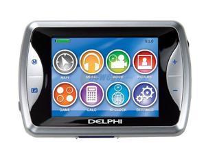 "DELPHI 3.5"" GPS Navigation"