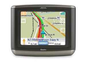 """MAGELLAN 3.5"""" GPS Navigation"""