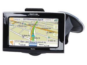 "MAGELLAN Maestro 4200 4.3"" GPS Navigation"