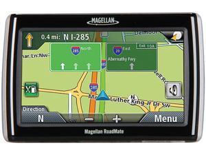 "MAGELLAN RoadMate 1470 4.7"" GPS Navigation with text-to-speech"