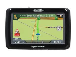 "MAGELLAN RoadMate 2035 4.3"" GPS Navigation with Lifetime Traffic"