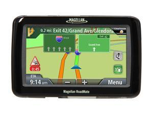 "MAGELLAN  RoadMate 2036-MU  4.3""  GPS With One Free Map Update"
