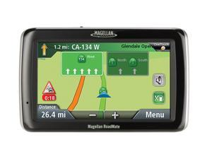 "MAGELLAN 4.7"" GPS Navigation w/ Lifetime Traffic & Map Update"