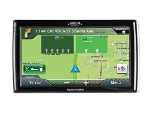 """MAGELLAN 7.0"""" GPS Navigation with One Free Map Update"""