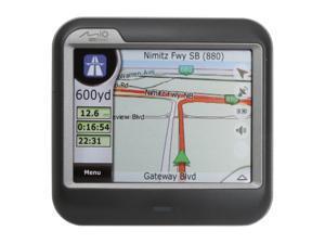 "Mio 3.5"" GPS Navigation"