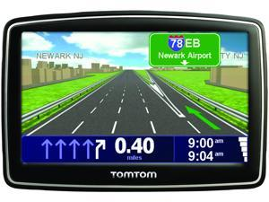 "TomTom XL 340S 4.3"" gps navigation with IQ Routes Technology"