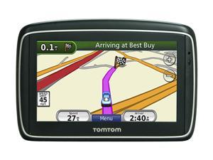 "TomTom 4.3"" GPS Navigation with LIVE Services"