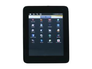 Velocity Micro - CRUZ Reader running Google ANDROID + Borders eBook Store