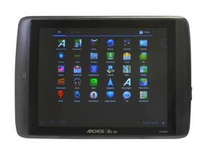 """Archos 80 G9 TURBO 16G Flash 8.0"""" Android Tablet - US"""
