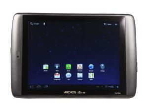 "Archos 80 G9 TURBO 250GB 8.0"" Android Tablet - US"