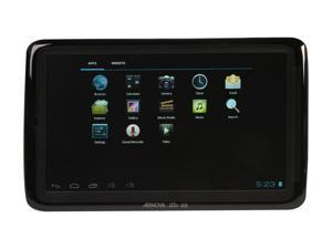 "Archos Arnova 502019 10.0"" Capacitive Multi-touch Screen, 1024x600 Resolution, 1ghz Cpu, 1gb  Ram, 8gb Flash, Micro Sd Slot"