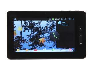 "Visual Land VL-879 8GB Flash 7.0"" Connect Android Internet Tablet"