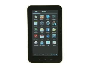 "Aluratek AT107F ARM iMAPx210 512MB Memory 4GB Flash 7.0"" Internet Tablet Android 4.0 (Ice Cream Sandwich)"