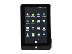 """iView iVIEW-710TPC 7"""" Multimedia Tablet PC with Android 2.3, Wi-Fi and Leather Case"""
