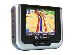 "Intellinav IN-PND-350 3.5"" All In One Navigation"