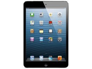 """Apple MD530LL/A 64GB flash storage 7.9"""" iPad Mini With Wi-Fi - Black & Slate"""