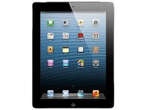 "Apple MD517LL/A 32GB flash storage 9.7"" iPad with Retina Display Wi-Fi+Cellular for AT&T - Black"