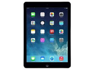 "Apple iPad Air MD785E/A 16GB 9.7"" Tablet WiFi Only"