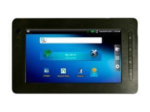 "Pandigital R70B200 2GB Shared Storage 7.0"" Media Tablet"