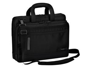 Targus Revolution TTL414US Carrying Case for 14.1' Notebook - Black