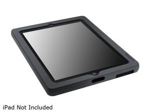 Kensington BlackBelt Protection Band For iPad 4 with Retina Display, iPad 3 and iPad 2 (K39324US) - Black