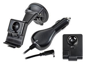 GARMIN Vehicle Suction Cup Mount with Vehicle Power Cable