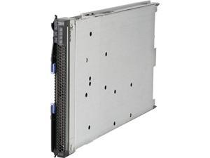 IBM BladeCenter 7873F2U Blade Server - 1 x Intel Xeon E7-4870 2.40 GHz