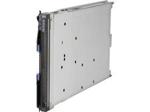 IBM BladeCenter 7873D1U Blade Server - 1 x Intel Xeon E7-8867L 2.13 GHz
