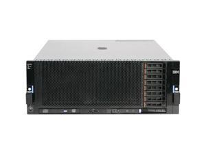 IBM System x 7143B5U 4U Rack Server - 2 x Intel Xeon E7-4850 2 GHz