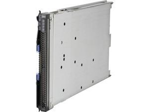 IBM BladeCenter 7873B1U Blade Server - 1 x Intel Xeon E7-4807 1.86 GHz