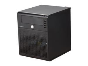 HP ProLiant AMD Athlon II NEO N36L 1.3 GHz 1GB DDR3 250GB HDD MicroServer