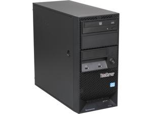 Lenovo ThinkServer TS130 Tower Server System Intel Core i3-3220 3.3GHz 2C/4T 4GB 1105B2U