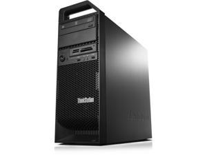 Lenovo ThinkStation S30 Tower Workstation Intel Xeon E5-1607 V2 3.0GHz 4C/4T 4GB 500GB Operating System Windows 7 Professional ...