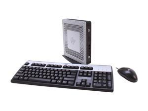 HP t610 Thin Client Server System AMD Dual-Core T56N APU 1.65GHz 2GB RAM / 2GB Flash H1Y42AT#ABA