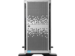 HP ML350e G8 Tower Server System Intel Xeon 8GB
