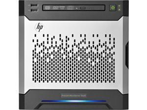 HP ProLiant MicroServer Gen8 E3-1220Lv2 8GB-U B120i LFF 4x1TB Server/S-Buy 783959-S01