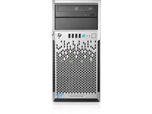 HP ML310e G8 v2 Micro Tower Server System Intel Xeon 8GB