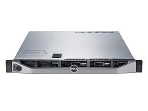 DELL PowerEdge R420 Rack Server System Intel Xeon E5-2407 2.2GHz 4C/4T 2GB DDR3 469-3779