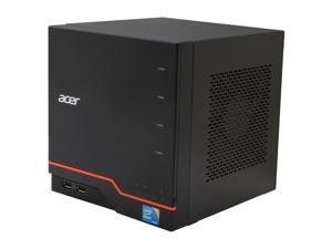acer AC100 MicroServer Server System Intel Xeon E3-1260L 2.4GHz 4C/8T 4GB DDR3 ST.R7L11.001