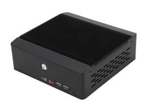 Habey BIS-6763 Fanless Intel Core-i3 mini PC with COM/Serial Port - OEM