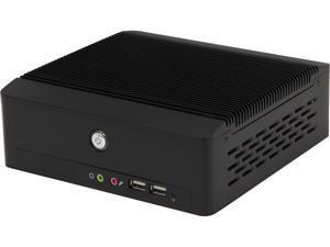Habey BIS-6764 Fanless System with Intel 3rd Gen Ivy Bridge Dual-Core i3 - OEM