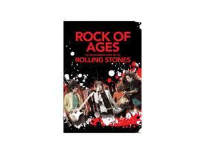 Rock of Ages: Unauthorized... Rolling Stones