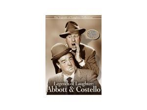 Legends of Laughter: Abbott & Costello