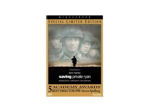 Saving Private Ryan Tom Hanks, Edward Burns, Tom Sizemore, Jeremy Davies, Matt Damon, Vin Diesel, Adam Goldberg, Barry Pepper, Giovanni Ribisi, Dennis Farina