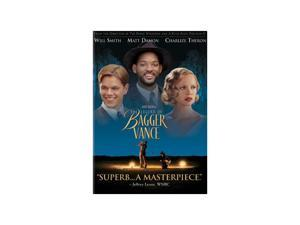 The Legend Of Bagger Vance Will Smith, Matt Damon, Andrea Powell, Jack Lemmon, Charlize Theron, Dermot Crowley, Bruce McGill, ...