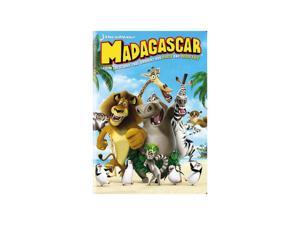 Madagascar Ben Stiller (voice), Chris Rock (voice), Jada Pinkett Smith (voice), David Schwimmer (voice), Andy Richter (voice), Cedric The Entertainer (voice), Sacha Baron Cohen (voice)