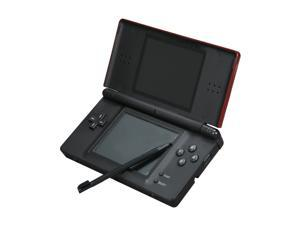 Nintendo DS Lite Crimson Red
